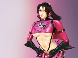 Super Taki by Sithlord43