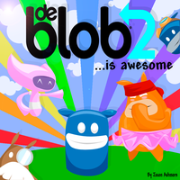 De Blob 2... is awesome by deep4t