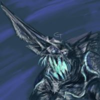 Quick Knifehead by Cyber-Toaster