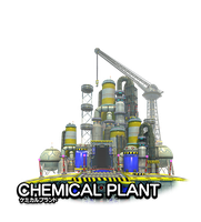 Sonic G. ChemicalPlant Console by Silversonicvxd