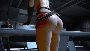 Miranda's Ass Cam 52 by j196687
