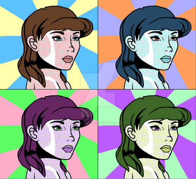 Popart by Trust-Is-Holy