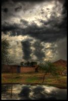 The storms a comin by sharan