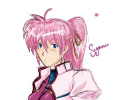 Signum by sexyfairy