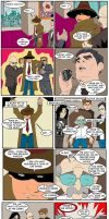 Inspector P.I. Comic Cult 02' by RNABrandEnt