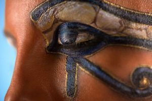 Eye of Horus - Closed by Battledress