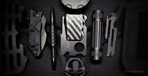 Made in The USA: EDC Urban Kit by VINJABOND