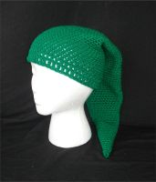 Legend of Zelda Link Hat by RebelATS
