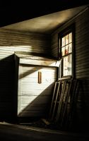 Window Light by JoseAvilaPhotography