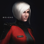 Major Welsh - Beyond The Stars by LimonTea