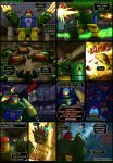 Cosmos is Doomed E1P2 by botmaster2005