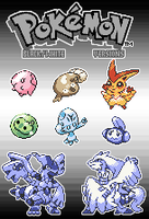 Pokemon nostalgia version - 2