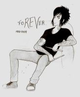 foREVer contest entry by Smars12