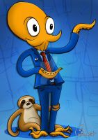 OctoDad! by the-hangman-project