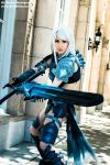 Guild Wars 2 - I'll hit back! by elliria