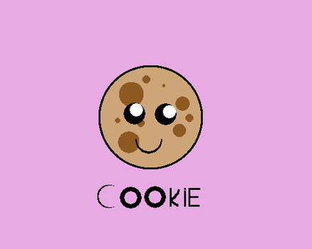 Cookie!!! by firefollet