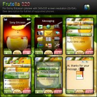 Frutella 320 by Senthine