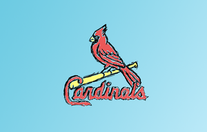 St. Louis Cardinals by blankearthdesign