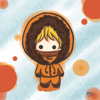 Small Kenny by PeepsDOT
