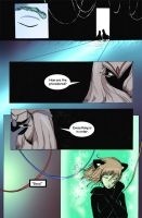 A.N.G.E.L. Engea issue 0 pg 2 by escadevotion