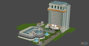 CASINO' PLAZA by Oo-FiL-oO