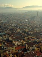 Firenze at Autumn by abrs
