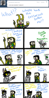 Loki in Minecraft by Ask-Creeps-and-Lanky