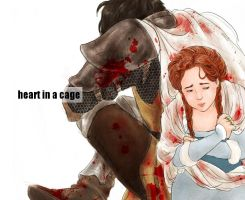 aSoIaF heart in a cage 2 by jubah