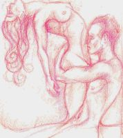 studie for the lovers by temperlyne