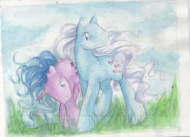 watercolor 3 by yaizel
