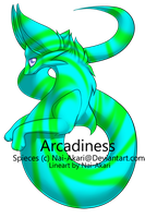 Adoptable/Auction 19 OPEN by DragonCartoons