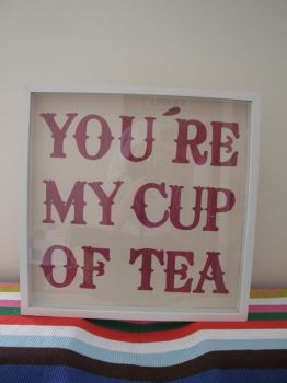 You're My Cup of Tea by lucylucy