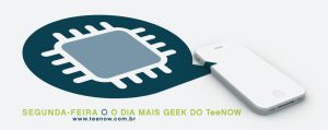 Dia Geek no TeeNOW by TeeNOW