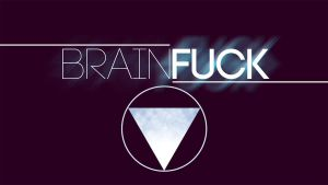 BRAINFUCK by pixelR1OT