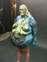 large body art by shyguy200