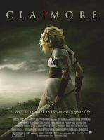 Claymore by HaleyDesigns