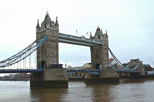 Tower Bridge by George---Kirk