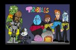 TRIBBLES by Lordwormm