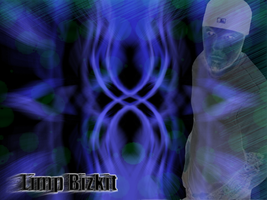 Limp Bizkit Wallpaper by DarkDragonDEK