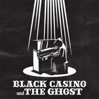 BLACK CASINO AND THE GHOST by markforge