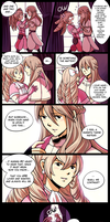 Noble Pursuits [FE:A Libra x Maribelle] by aquanut