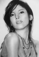Song Hye Kyo by xyunaxfantasiesx