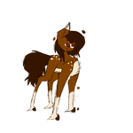 Adoptable Real Life Horse Themed by Two-broke-fangirls