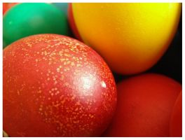Easter colors 3 by moodyline