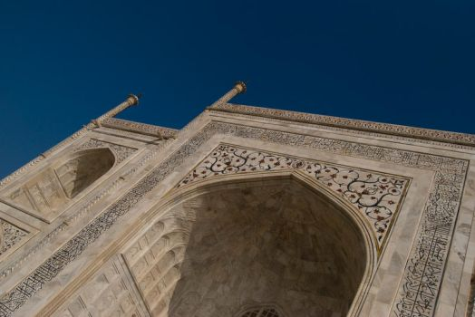 The arch by LewiJ