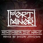 Fort Minor - Remember The Name (Remix artwork) by NeoRock096