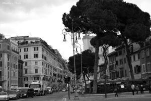 road to rome by MartieRM