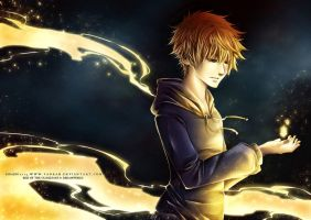 RotG Fanfic - Part 4 - The Escape by Miki13cgs