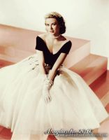 Grace Kelly by GuddiPoland