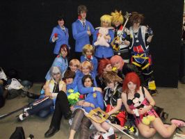 Manifest '10 - Ouran + KH by nkbswe5